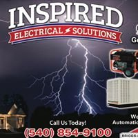 Inspired Electrical