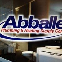 Abballe Plumbing Supply