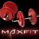 Maxfit: Customized Personal Training