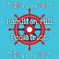 Hamilton Mill Pediatrics