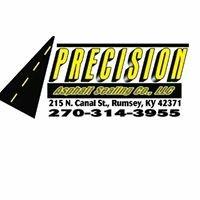 Precision Asphalt Sealing Co., LLC