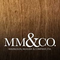 Magnuson, McHugh & Company, P.A.