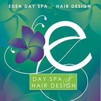 Eden Day Spa and Hair Design