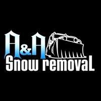 A&A Snow Removal LLC.