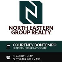 Courtney Bontempo Realtor North Eastern Group Realty