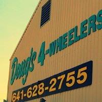 Doug's 4-Wheelers Inc.
