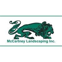 McCartney Landscaping Inc.