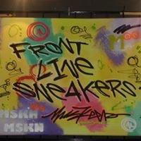 Frontline (YORK, PA)