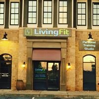 Living Fit Personal Training