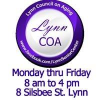 Lynn Council on Aging Senior Center