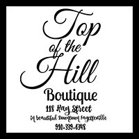 Top of the Hill Boutique