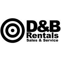 D&B Rentals, Sales & Service