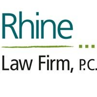 Rhine Law Firm, P.C.