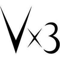 Vx3 Architects. Strategists. Urban Designers