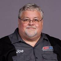 Joe St. John, Amsoil Direct Jobber