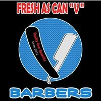 "Barbers In Chandler- Fresh As Can ""V"" Barbers"