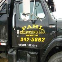 Pahl Excavating LLC
