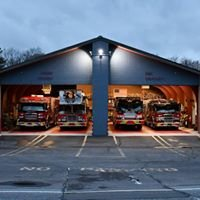 Wright Township  Volunteer Fire Department
