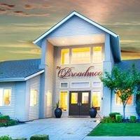The Broadmoor Apartments