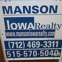 Manson Iowa Realty