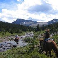 Cottonwood Corrals Association- Jasper National Park