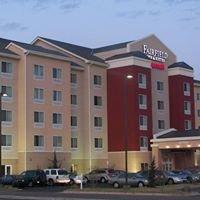 Fairfield Inn and Suites Warr Acres