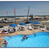 Luna-Mar Motel