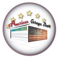 American Garage Doors California