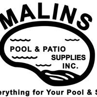 Malins Pool & Patio Supplies, Inc.