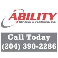 Ability Heating & Plumbing Inc