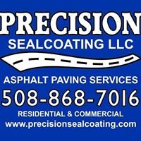 Precision Sealcoating and Asphalt Services LLC