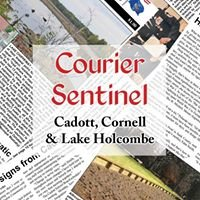 Courier Sentinel
