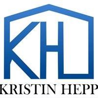 Kristin Hepp - Coldwell Banker United Realtors
