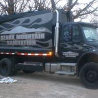Ozark Mountain Sanitation