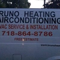 Bruno Heating & Air Conditioning Inc