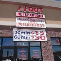 Ifoot Reflexology