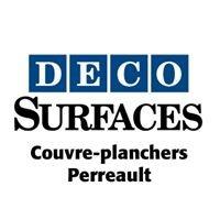 Décosurfaces/Couvre-planchers Perreault inc.