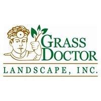 Grass Doctor Landscape Inc