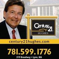 Lynn MA Real Estate  Century 21 Hughes
