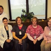 Center for Breast Health at Clarion Hospital