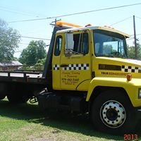 Sweeny Towing and Recovery