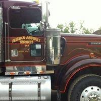 Alaska Asphalt Services, LLC