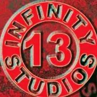 Infinity 13 studios Denton