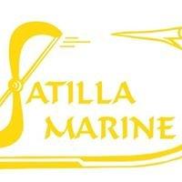 Satilla Marine