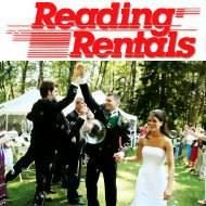 Reading Rentals