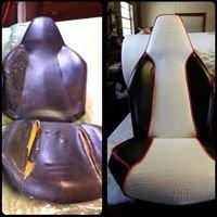 Creative Design Upholstery
