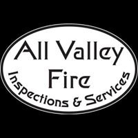 All Valley Fire Inspections & Services Inc