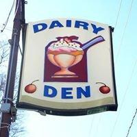I LOVE DAIRY DEN!!!