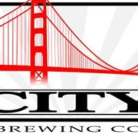 City Brewing Co