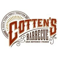 Cotten's Barbecue - A South Texas Family Tradition